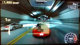 Need for Speed: Hot Pursuit - The Prestige [Racers]