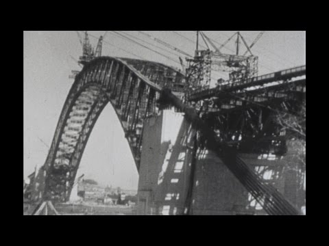 "Birth of ""The Big Australian"", History of BHP Billiton"