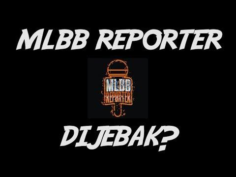MLBBReporter Dijebak Seseorang? - MLBB_Reporter.mp3