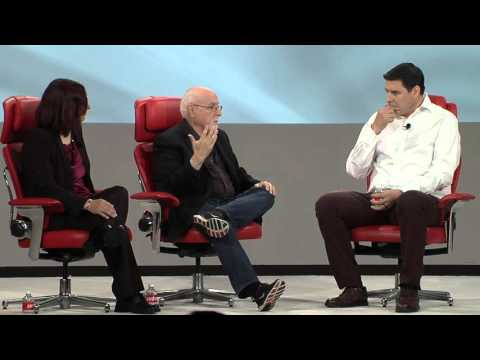 Sprint CEO Marcelo Claure Full Session (2015 Code Conference, Day 2)
