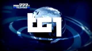 TG 1 DIGITALE - SIGLA APERTURA