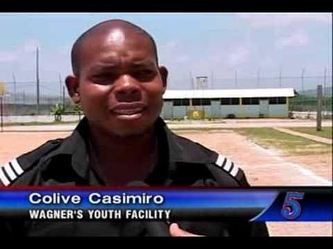 Kolbe Foundation in Belize Central Prison