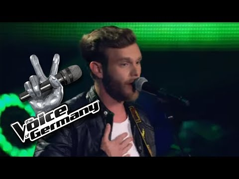 Ed Sheeran - Perfect   Michael Russ Cover   The Voice of Germany 2017   Blind Audition