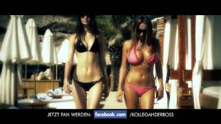 Kollegah - Jetlag (Official Video) [HD]