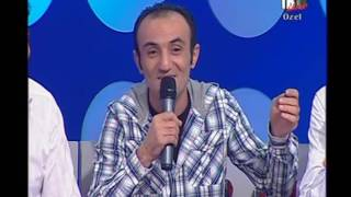 Ersin Korkut İbo Show'da (İbo Show 2008)