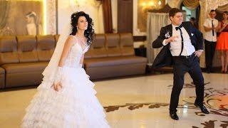 Artem & Elena :: Свадебный танец 'Попурри'
