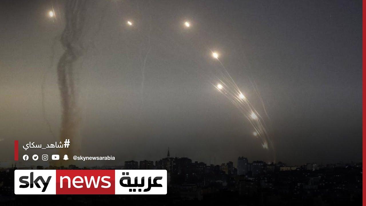 سقوط صاروخ في منطقة رمات غان بمحيط تل أبيب  - نشر قبل 23 دقيقة