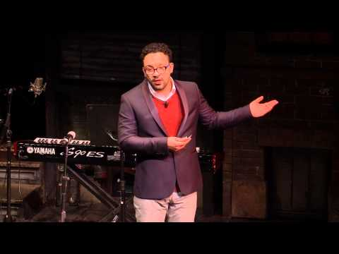 America is about to have its Tevye moment | Osh Ghanimah | TEDxBroadway