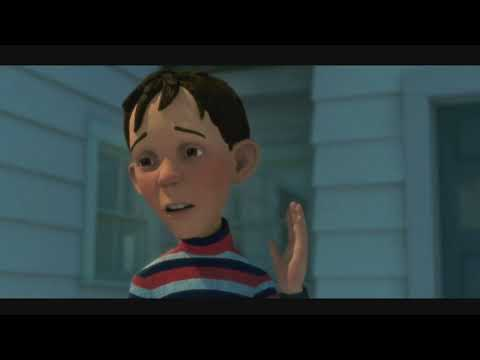 Monster House Trailer Where I Do Every Sound