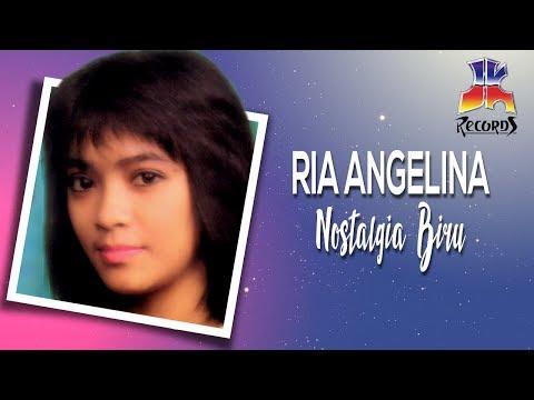 Nostalgia Biru - Ria Angelina