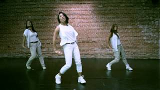 "Jennifer Lopez ""Papi"" Part I Dance Breakdown Tutorial # 3"