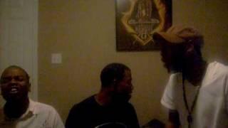 Get Right Church-- Mali Music