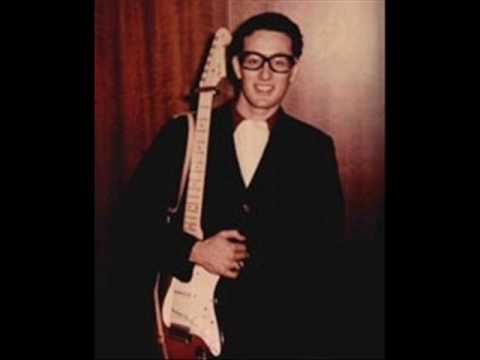 Its Too Late Buddy Holly