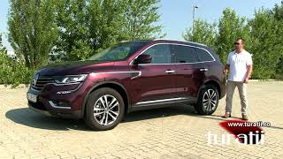 Renault Koleos 2.0l dCi X-Tronic 4x4 explicit video 1 of 4