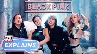 How Blackpink Became a K-Pop Phenomenon