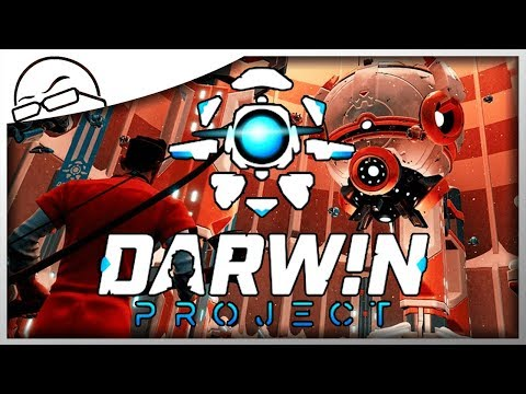 Darwin Project Early Access Release day!