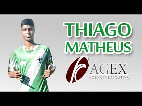 Thiago Matheus -