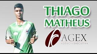 Baixar Thiago Matheus - 2001