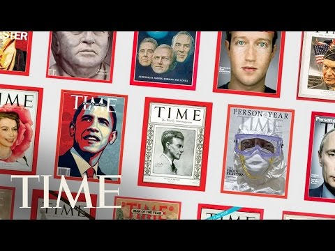 Person of the Year: An Acoustic History | POY 2016 | TIME