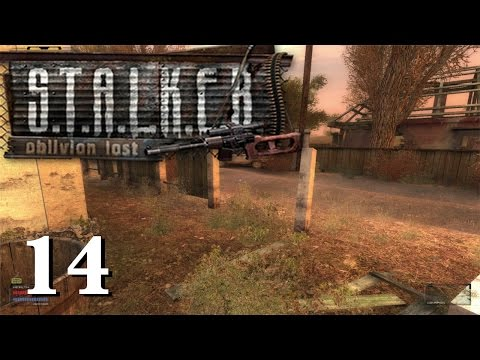 "STALKER - Oblivion Lost 3.0 Mod - Part 14 (""Doing jobs in Corden"")"