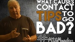 What Causes MIG Contact Tips to go Bad? | MIG Monday