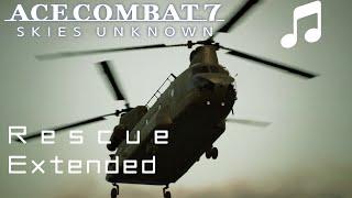 """Rescue"" (Extended) - Ace Combat 7 Original Soundtrack"