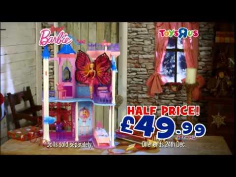 Half Price At Toys R Us UK