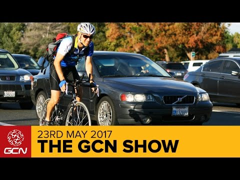 Are We Safe Out There?  The GCN Show Ep 228