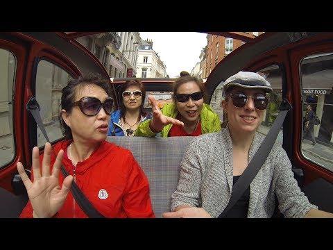 Tourisme Hauts-de-France : Nouveau succès sur le marché chinois