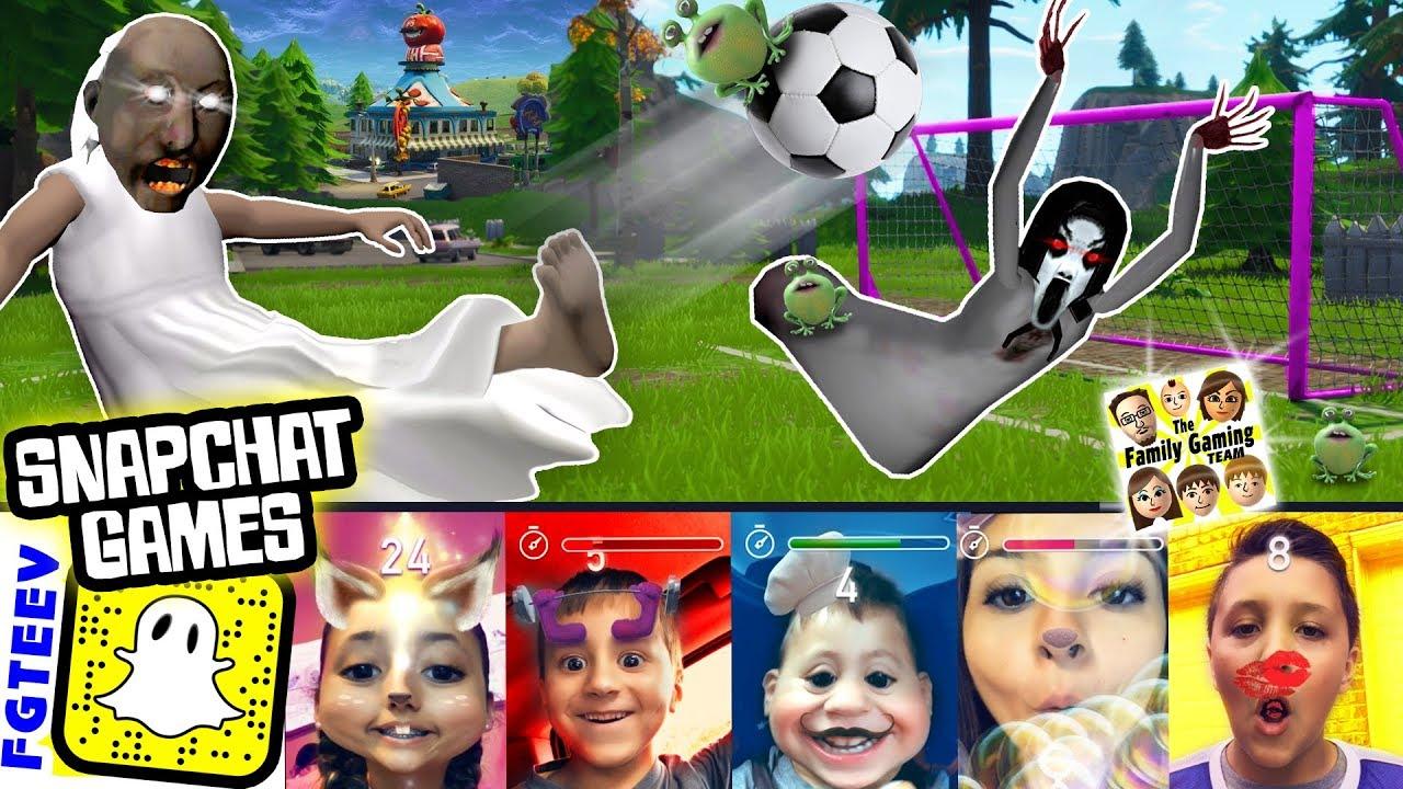 Snapback Cap HAT FUNnel Vision Youtuber FGTeeV Family Gaming Team ADJUSTABLE