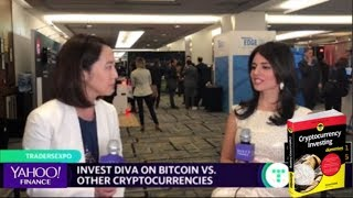 Yahoo! Finance: Kiana Danial, Author of Cryptocurrency Investing For Dummies