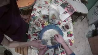 Оригинальное видео поздравление с Днем Рождения от друзей для Елены!