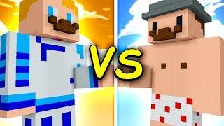 OGROMNY DOKNES VS OGROMNY DEALEREQ! | SEZON 2