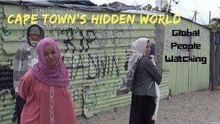 CAPE TOWN'S HIDDEN WORLD
