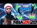 The BEST GUARD returned to NBA 2K20...