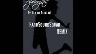 Springstil - Springstil (HardSoundSquad Remix)