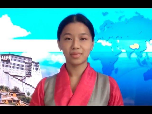 Le Tibet cette semaine - Français (12 April 2021)
