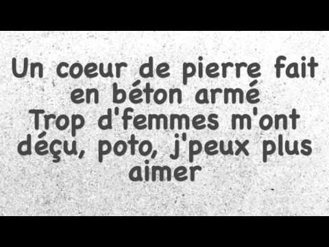 Paroles / GRADUR - ROSA