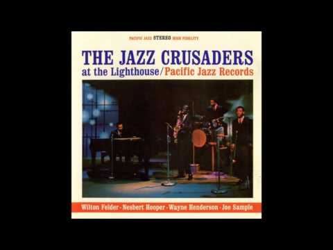 jazz crusaders - appointment in ghana