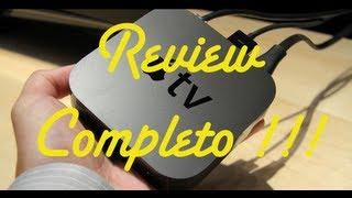 Apple TV 3 Gen. - Review Completo !!!