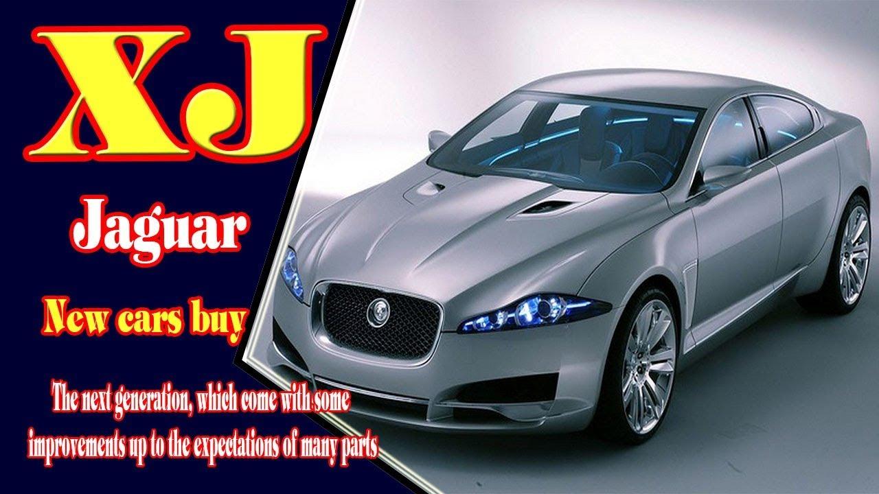 2019 Jaguar Xj 2019 Jaguar Xj Concept 2019 Jaguar Xj
