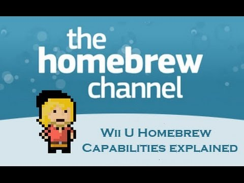 Quick Guide And Overview To Wii Homebrew 43u Letterbomb Doovi