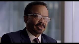 Roderic I Pettigrew, MD, PhD, CEO of EnHealth and Executive Dean of EnMed