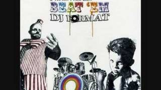 Watch Dj Format The Place feat Chali 2na  Akil video