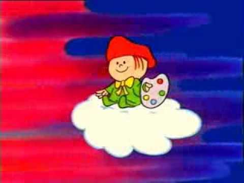 Publicidad El pintorcito! ABC Color - Paraguay 1990s-2010s