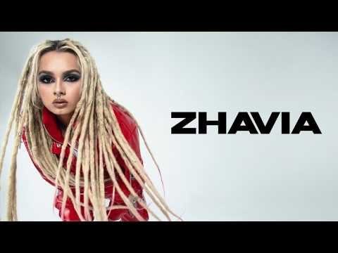 Zhavia - 17   &