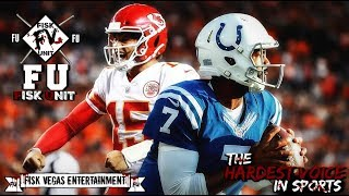 Chiefs vs Colts reaction: Mahomes just blew his chance at a Super Bowl