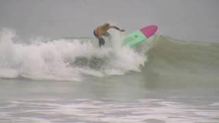 Surf Sessions Longboard Training 18-7-10