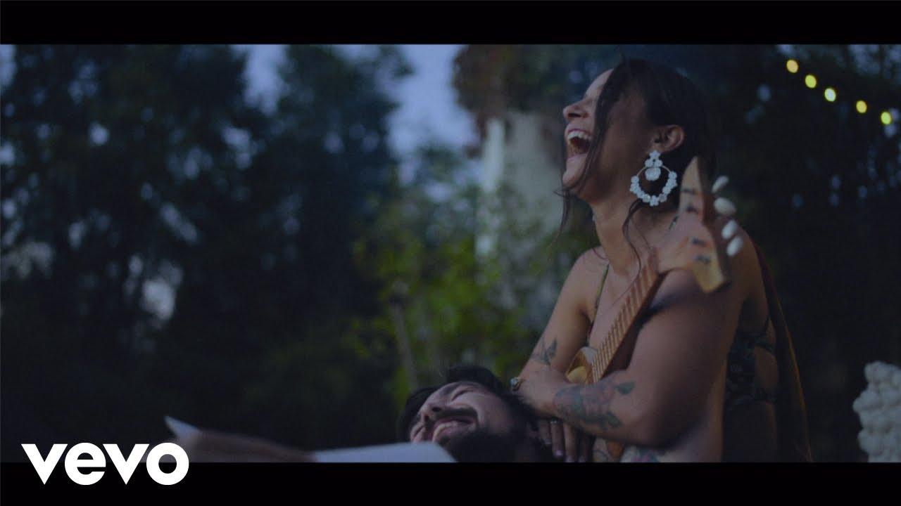 Denise Rosenthal - Soñarse De A Dos ft. Camilo Zicavo
