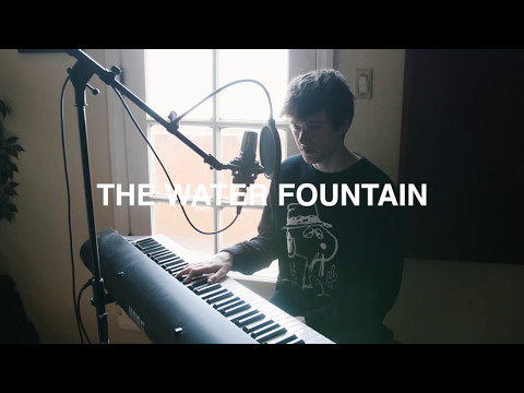 """Alec Benjamin - """"The Water Fountain"""" (Live Acoustic)"""